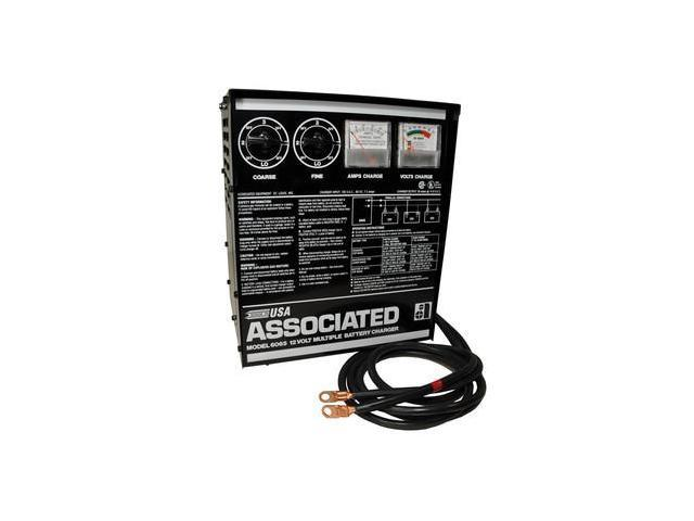 6065 Parallel Battery Charger