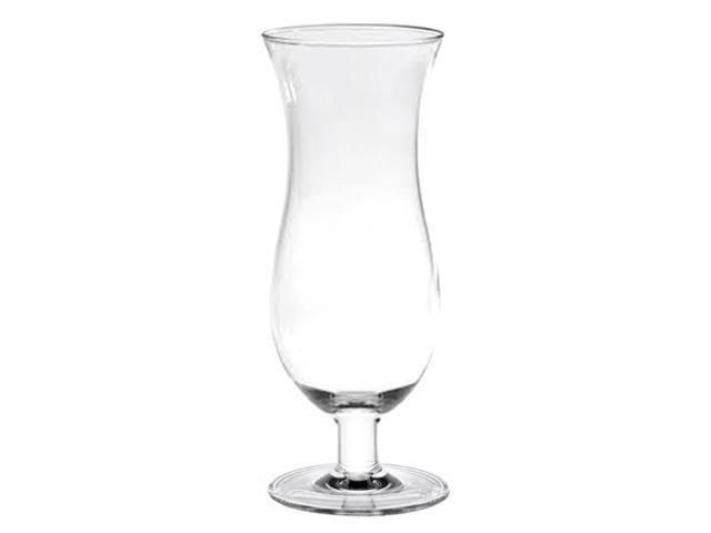 Excellante 16 OZ Polycarbonate Hurricane Glass