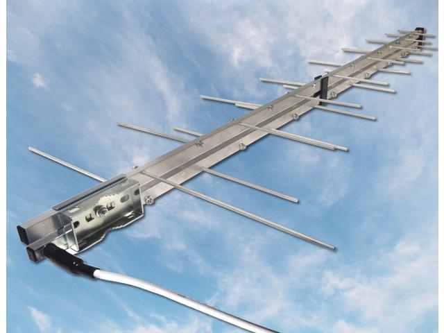 Supreme Directional Beam Yagi Antenna by BoostWaves - 3.6 Ft Array
