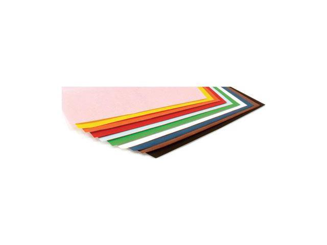 Hygloss Velour Paper - 20 Sheets