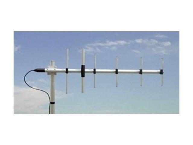 Sirio WY400-10N UHF 400-470 MHz Base Station 10 Element Yagi Antenna