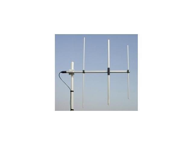 Sirio WY140-3N VHF 140-160 MHz Base Station 3 Element Yagi Antenna