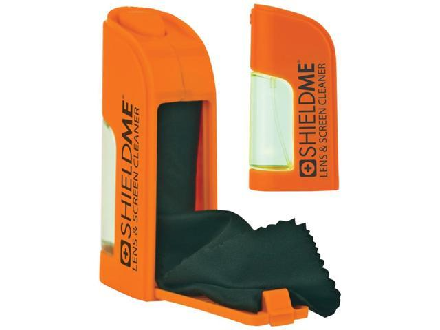 SHIELDME 2005 ShieldMe All-in-One Screen Cleaning Kit (Orange)