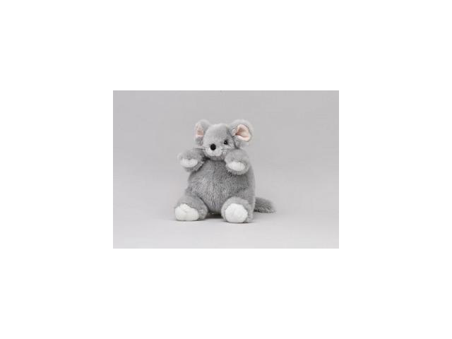 Plumpee Gray Mouse 9