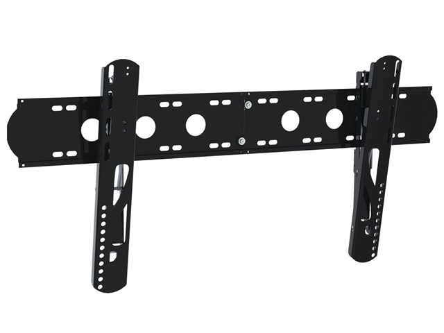 Arrowmounts Ultra-Slim Tilting Wall Mount for LED/LCD TVs from 42
