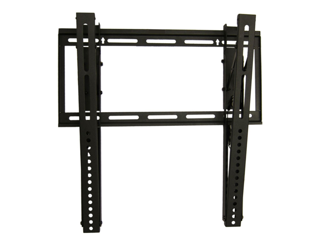 Arrowmounts Ultra-Slim Tilting Wall Mount for LED/LCD TVs from 23 to 42 Inches AM-SLT2342B