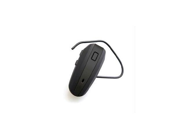 NoiseHush N500 Bluetooth Headset Black on Black