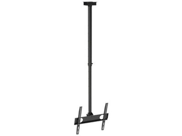 Arrowmounts Tilt Ceiling Mount for 23 to 42 inch Flat Panel TV AM-C2342B