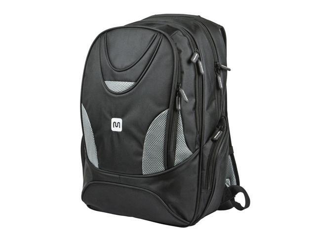 16-inch Torx Laptop Backpack - Black (10760)