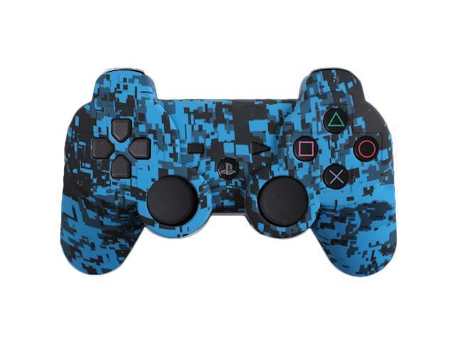 Custom PS3 Controller - Blue Urban PlayStation 3 Controller