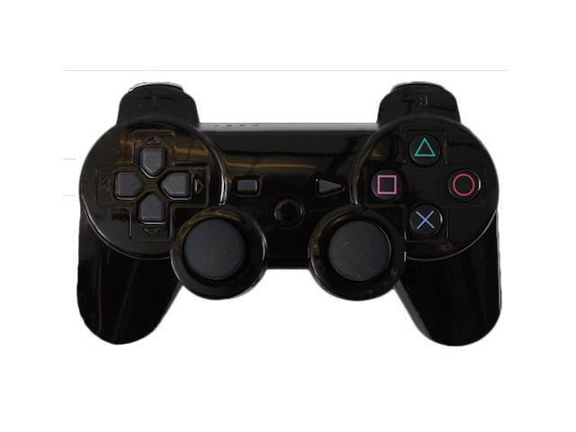 Custom PS3 Controller - Glossy Black PlayStation 3 Controller
