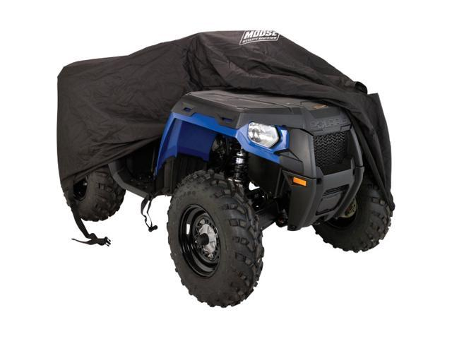 Moose Racing Trailerable ATV Cover Black 2XL