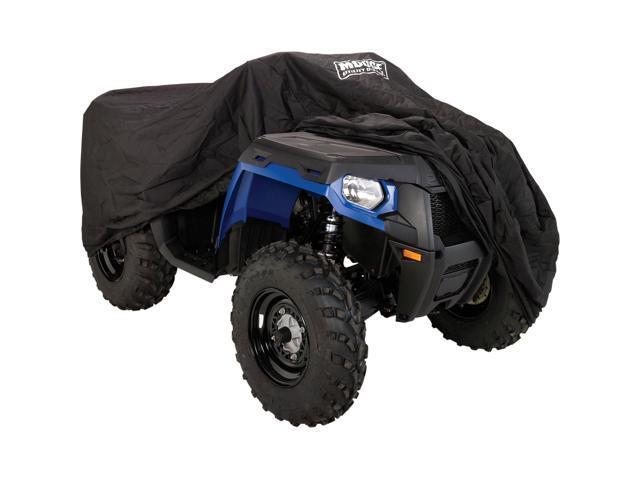 Moose Utility Dura ATV Cover LG Black (4002-0052)