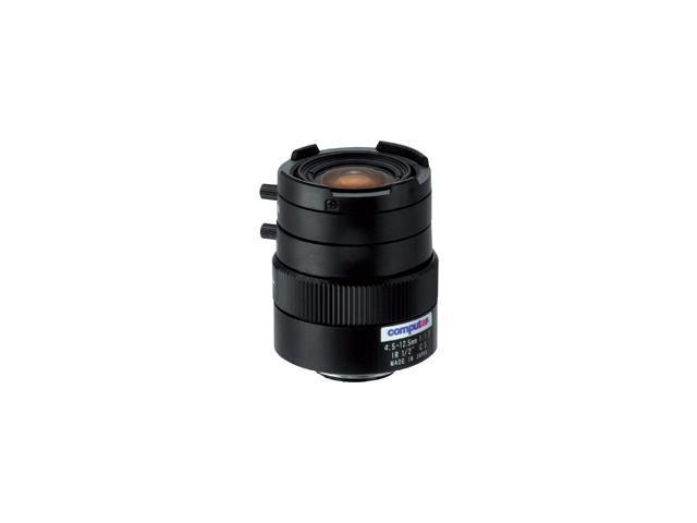 Computar Ganz High Quality CCTV Camera Lens H3Z4512CS-IR 1/2