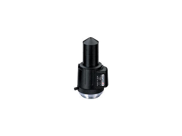 Computar Ganz High Quality CCTV Camera Lens TG2625FCSL-P 1/3