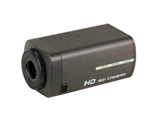 Full HD 1080P HD-SDI Box Camera - 1/3? CMOS Sensor, DNR, 12V DC, NO Lens, LT-SD2822
