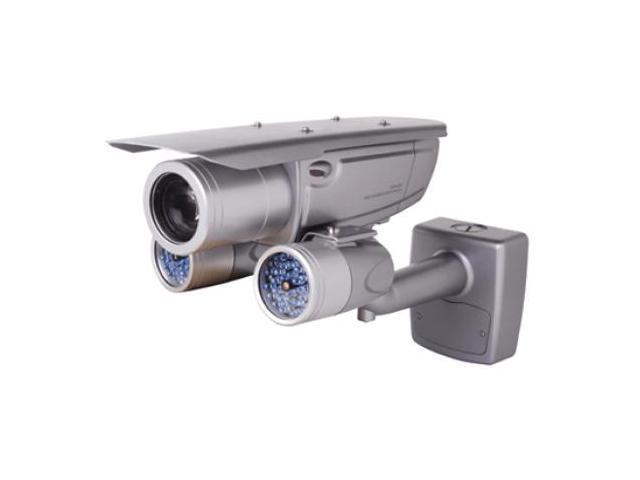 650 TV Lines IR Bullet Camera - 1/3