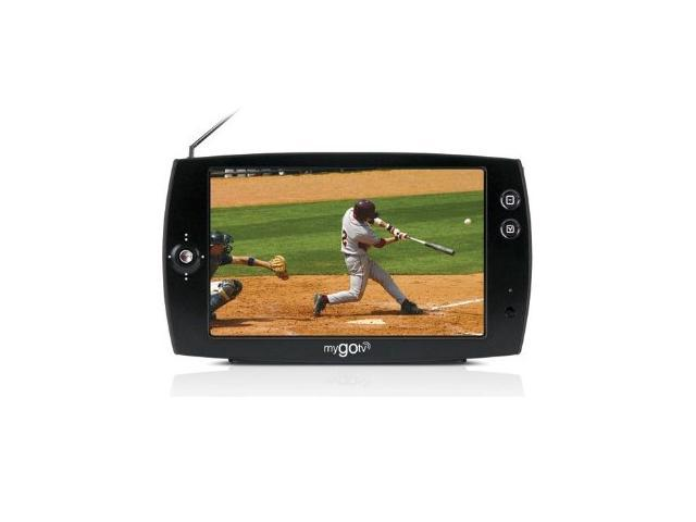 7 inch Portable Handheld Widescreen LCD CCTV MONITOR with TV Tuners