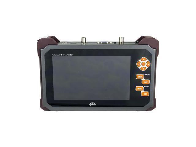 Hybrid Portable CCTV HD-SDI 7