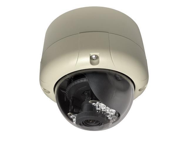BV Tech 2.0 Mega Pixel Network Outdoor Dome IP Camera, BV-IP300-2.0M - OEM