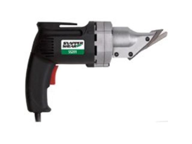 Pactool International SS201 18 Gauge Electric Metal Shear