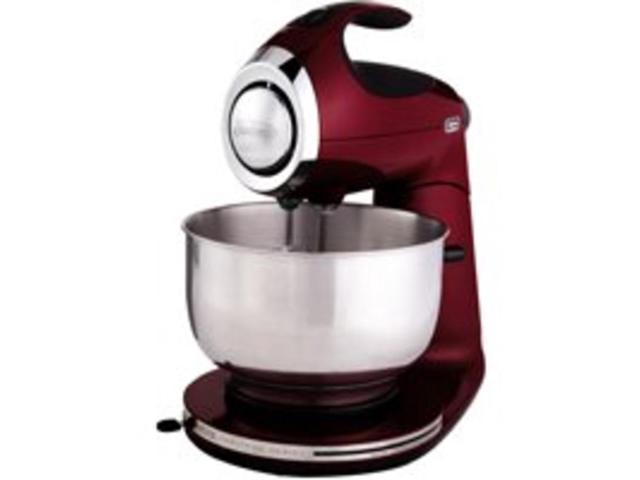 STAND MIXER RED 12SP 350 WATT