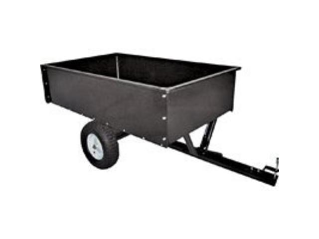 STEEL DUMP CART 10 CUFT Vulcan Yard Carts YTL221394 818452012508