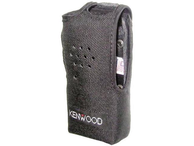 Nylon Carrying Case For Tk-2200/3200 Radio KLH-113 Kenwood KLH-113 070789999222