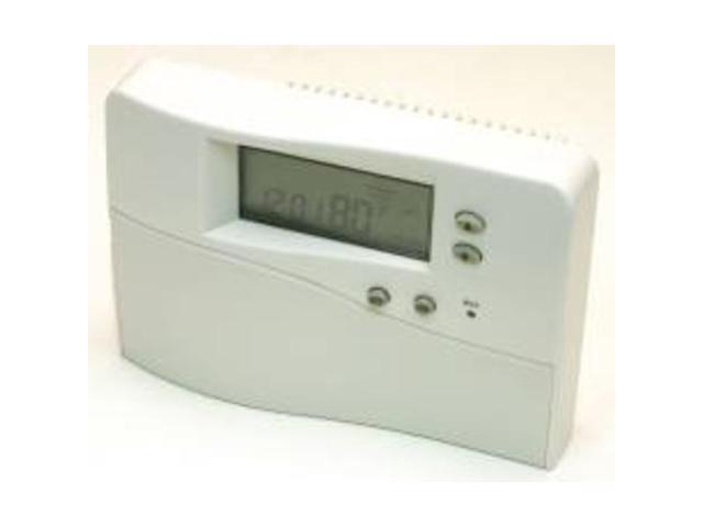 Lcd Programmable T-Stat GARRISON Standard Thermostats 661236 076335084909