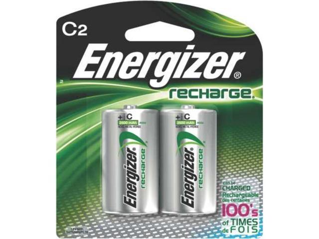 Rechargeable C Battery 2 Pk Eveready Handheld Flashlights NH35BP-2 039800080080