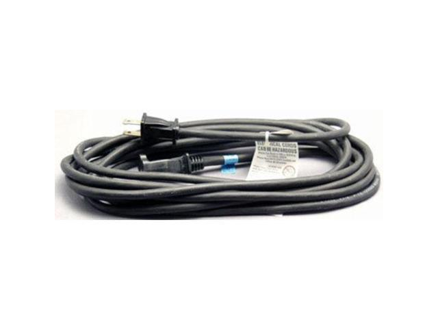 Indoor Extension Cord ACE Extension Cords 1RE-001-015FBK 082901314653