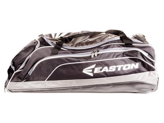 Easton A159002BK E700W Wheeled Bag Black