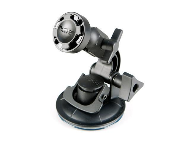 iPhone 4 4s / iPhone 5 Suction Car Mount (Requires a Rokform Case)