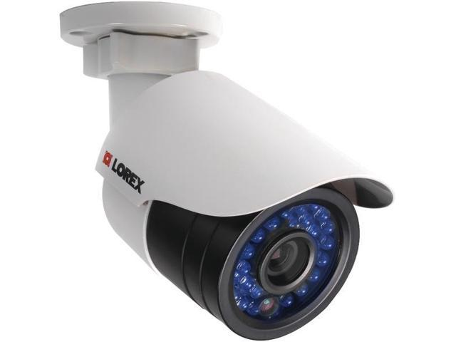 LOREX LNB2153B Add-On 1080p Bullet IP PoE Camera for Lorex(R) NVR Systems