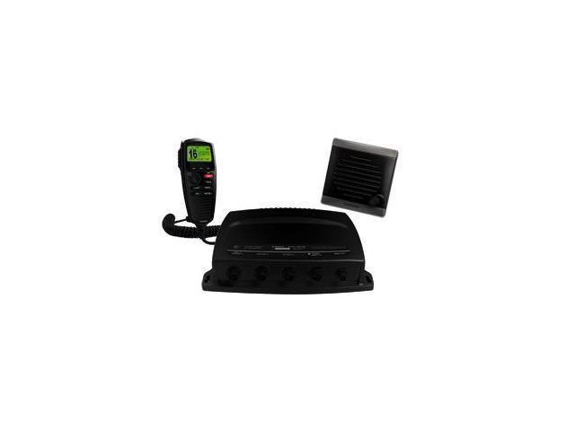 Garmin VHF 300 Radio - Black