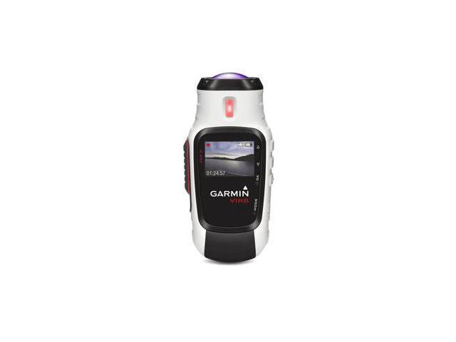 Garmin Virb Digital Camcorder - 1.4 - Cmos - Full Hd - 16:9