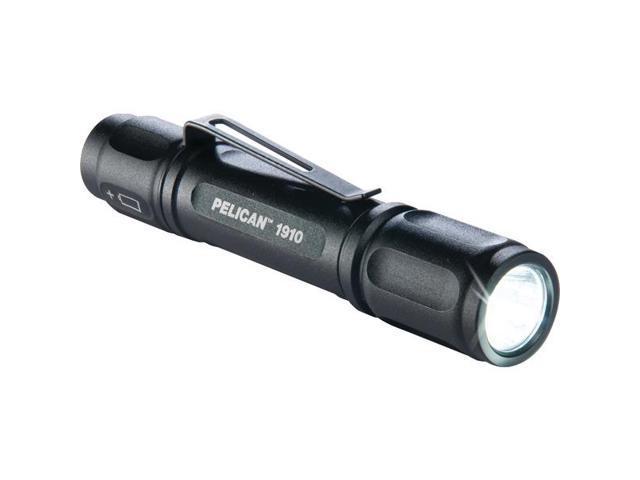 PELICAN 019100-0000-110 Progear(R) 1910 Ultra-Compact LED Flashlight