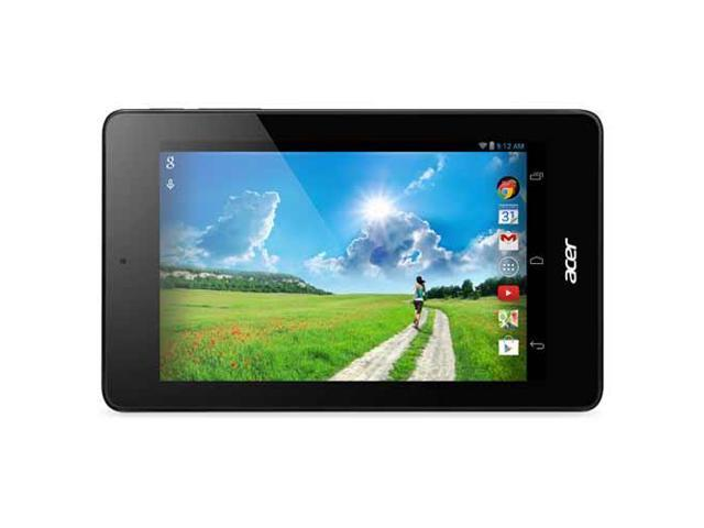 Acer Iconia One 7 Tablet with 16GB Memory 7