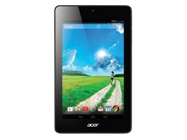 Acer Iconia One Tablet with 16GB Memory 7