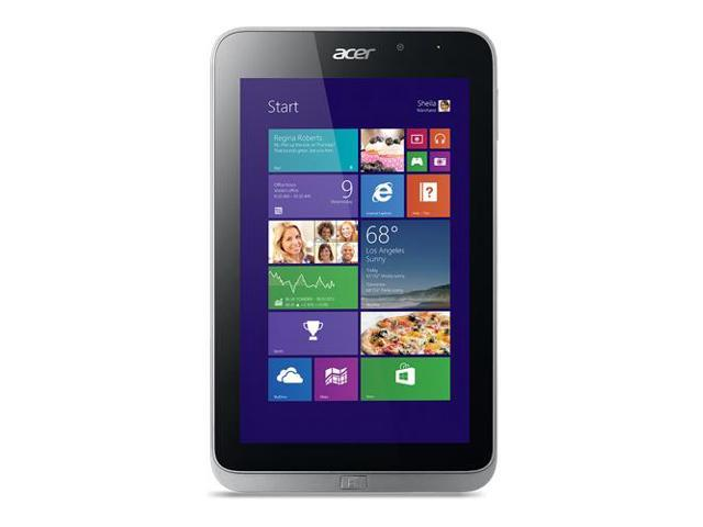 Acer Iconia Tablet with 64GB Memory 8