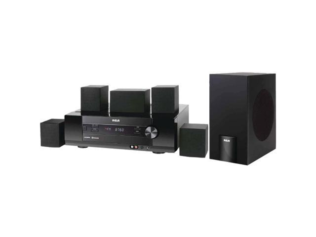 RT2781H 5.1 Home Theater System - 1000 W RMS