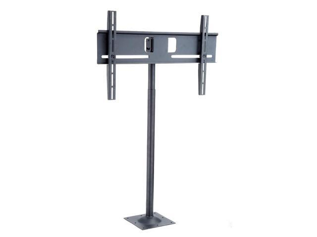 Cotytech Adjustable Ergonomic TV Stand for 32