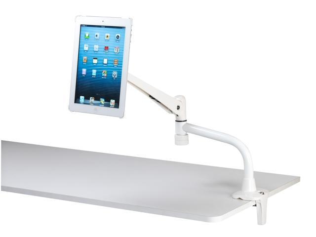 Cotytech Articulating Desk and Tube Mount for iPad 2, 3 and 4