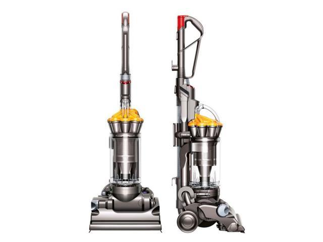 Dyson DC33 Multi Floor Vacuum Cleaner - Yellow