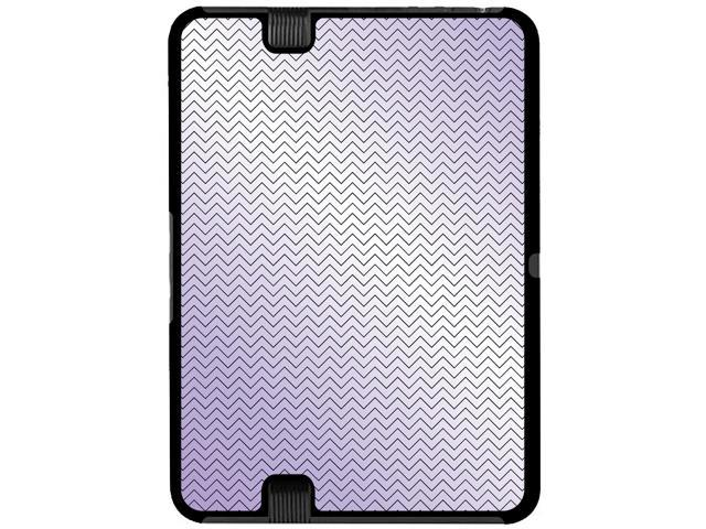 You Zig I Zag Purple - Snap On Hard Protective Case for Amazon Kindle Fire HD 7in Tablet