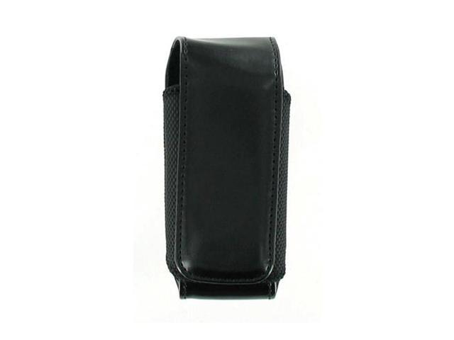 Wireless Genius Nylon Universal Medium Vertical Carry Case - Black