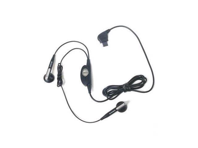 OEM Samsung Stereo Headset AEP420SBE for BlackJack, R510, U710, U740 Alias, A707, D807, D900, I607, T329, T629, T809