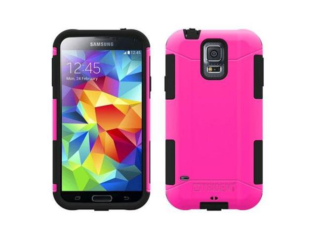 Trident Aegis Case for Samsung Galaxy S5 (Pink)