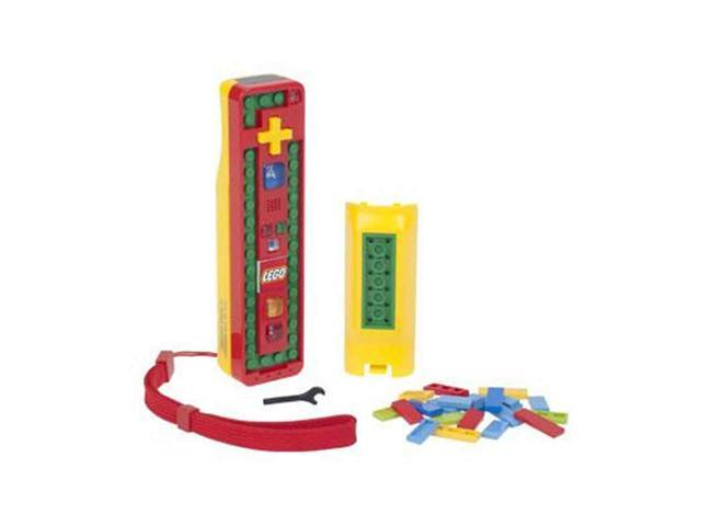 Lego Remte Red/Yllw Wii