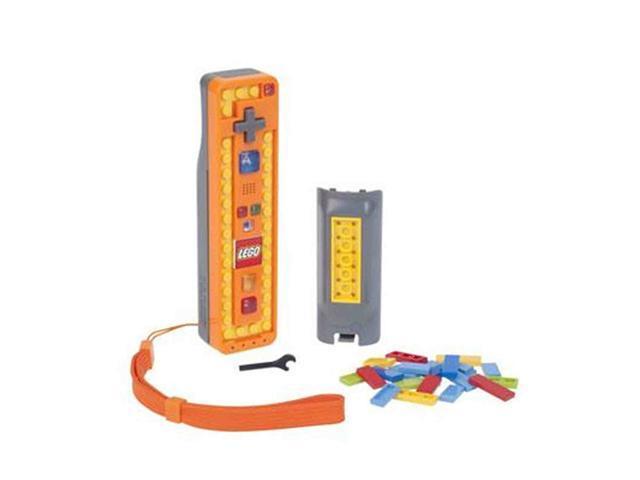 Lego Remte Orange/Grey Wii